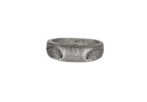 Peak Wave Barrel Ring