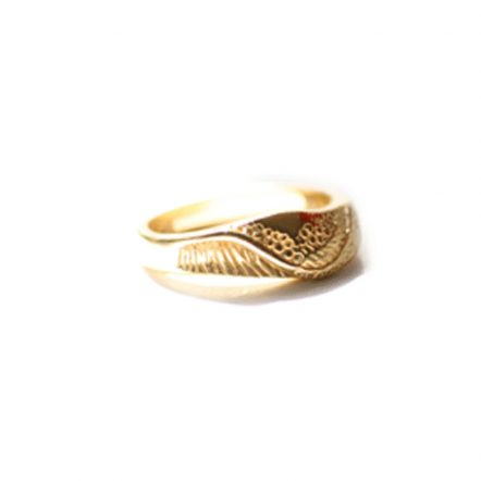 Surf Wave Jewelry