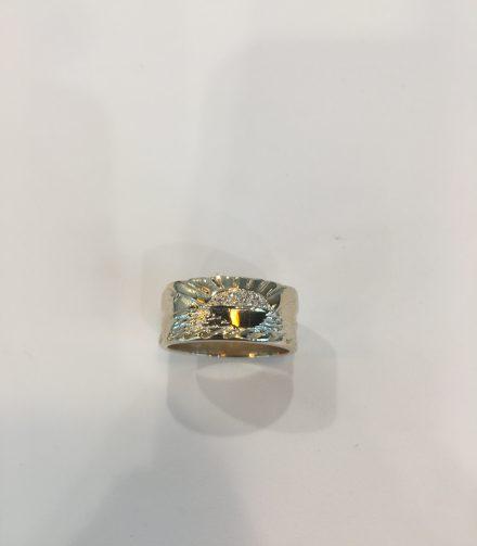 Diamonds anyone?